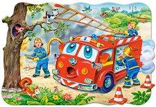 Пожарникари -