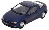 Opel Tigra - Метална количка - играчка