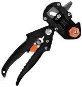 Ножица за ашладисване - С три накрайника