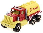 Камион с цистерна за гориво - Shell - играчка
