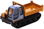 Верижен камион - Morooka MST 1500VD -
