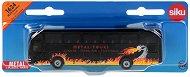 """Автобус - MAN - Метална играчка от серията """"Super: Bus & Rail"""" -"""