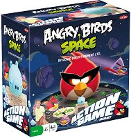 Angry Birds Space - Action game -