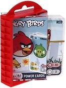 Карти за игра - Angry Birds Power Cards -