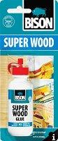 Бързосъхнещо лепило за дърво - Super Wood - макет