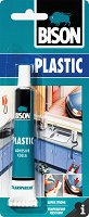 Лепило за пластмаса - Bison Plastic - Тубичка от 25 ml - продукт