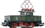 Електрически локомотив - E 63 - ЖП модел -