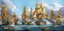 Морска битка - пъзел