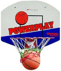 Баскетболен кош -