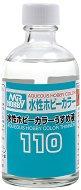 Разредител за акрилни бои на водна основа - Mr. Hobby Color Thinner - продукт