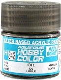 Акрилна боя на водна основа - Weathering color - Боичка за придаване на реалистичен вид на модели и макети - 10 ml - продукт