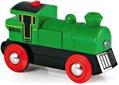 Детски класически локомотив -