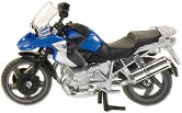 Мотор - BMW R1200 GS - Метална играчка -