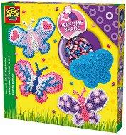 Мозайка с ароматни мъниста - Пеперуда - Творчески комплект - творчески комплект