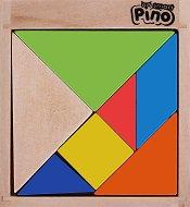 """Танграм - Игра от серията """"Smart"""" -"""
