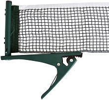 Мрежа за тенис на маса - Комплект със стойка - детски аксесоар