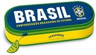Ученически несесер - Бразилски национален отбор по футбол - детски аксесоар