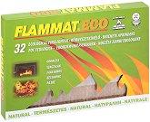 Екологични сухи кубчета за разпалване - Flammat ECO