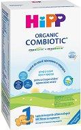 Био мляко за кърмачета - HiPP 1 Combiotic - Опаковки от 300 g или 800 g за бебета от момента на раждането -