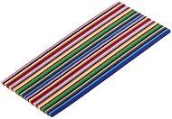 Квилинг ленти - различни цветове - Комплект от 400 броя