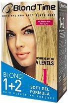 Blond Time 1 Blond 1+2 -
