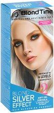 Blond Time 2 Blond Silver Effect - дезодорант