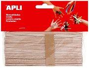 Декоративни дървени пръчици - Комплект от 38 броя