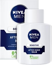 Nivea Men Sensitive After Shave Balm - крем