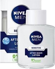 Nivea Men Sensitive After Shave Lotion - сапун
