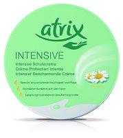 Защитен крем за ръце с лайка - Опаковки от 100 ÷ 150 ml - продукт