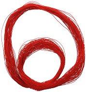 Синтетичен шнур - червен - Дължина 90 m