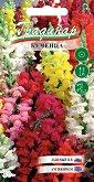 """Семена от Кученца - микс от цветове - Опаковка от 3 g от серия """"Градинар: Цветя"""""""