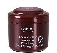 """Ziaja Cocoa Butter Hair Mask - Изглаждаща маска за коса с какаово масло от серията """"Cocoa butter"""" - шампоан"""