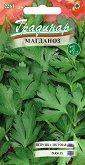 """Семена от Магданоз Италиански гигант - Опаковка от 4 g от серия """"Градинар: Подправки"""""""