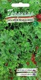"""Семена от къдрав Магданоз - Опаковка от 2 g от серия """"Градинар: Подправки"""""""