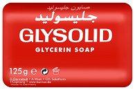 Глицеринов сапун - продукт