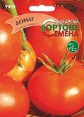 """Семена от Домат Идеал - Опаковка от 1 g от серия """"Български сортове семена: Зеленчуци"""""""