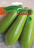 """Семена от Тиквичка Изобилна - Опаковка от 3 g от серия """"Български сортове семена: Зеленчуци"""""""