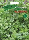 """Семена от Магданоз Фестивал - Опаковка от 7 g от серия """"Български сортове семена: Зеленчуци"""""""
