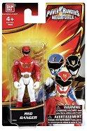 """Red Ranger - Играчка от серията """"Power Rangers Megaforce"""" - продукт"""