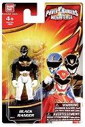 """Black Ranger - Играчка от серията """"Power Rangers Megaforce"""" -"""