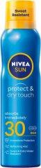 Nivea Sun Protect & Refresh Spray - продукт
