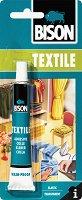 Прозрачно лепило за текстил - Bison Textile - Тубичка от 25 ml - макет