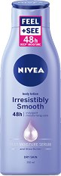 Nivea Irresistibly Smooth Body Lotion - дезодорант