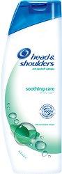 Head & Shoulders Soothing Care - продукт