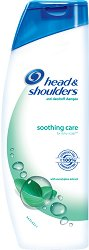 Head & Shoulders Soothing Care - шампоан