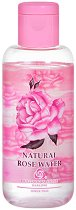 Натурална розова вода - крем