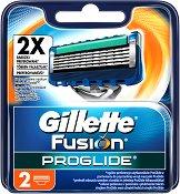 Gillette Fusion ProGlide - душ гел