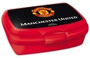Кутия за сандвичи - ФК Манчестър Юнайтед - продукт