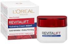 L`Oreal Revitalift Night Cream - крем